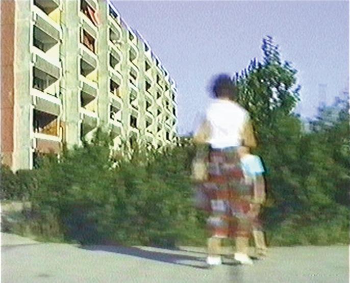Marzahn Galerie im Parkhaus Treptow, Berlin, 1999